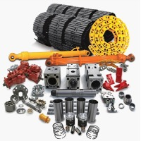 Spare Parts For Excavator