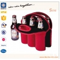 Promotional Neoprene Wine Tote Bag