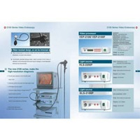 Video Endoscopy (2100)