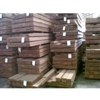 Wooden Deck Flooring Boards