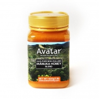 Avatar Manuka Honey Blend