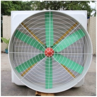 50inch Fiberglass Industrial Exhaust Fan