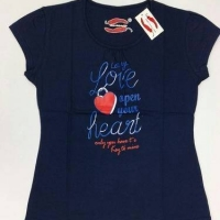 Ladies Tops & T-Shirts