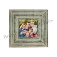 Wooden Molding Photo Frame