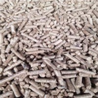 Wood Pellet For Electricity Generation