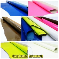 Goat Leather Airosmooth