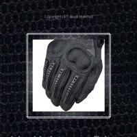 Digital Quartz Goat Leather For Glove