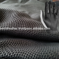 Digital Matrik Goat Leather For Glove