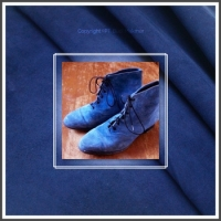 Genuine Goat Skin Shoes Men for Shoes