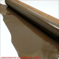 Genuine Goat Leather Material