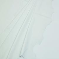 Sheep Skin For Garment Color White