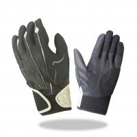 High Quality Batting Gloves Color Black