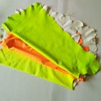Sheep Cabretta Color Neon For Gloves