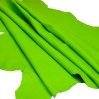Sheep Garment Color Half Green for Jacket