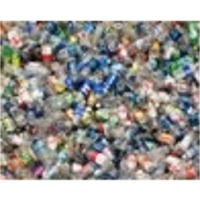 Plastic Scrap - PET Bottles