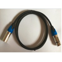 110ohm DMX Cable With Flexible Jacket