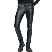 Latest Leather Pants
