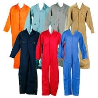 Workwear Coveralls