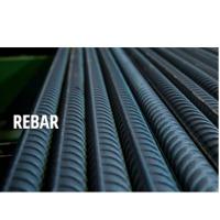 Long Steel Rebar