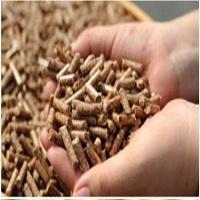 Cost-Effective Wood Pellet