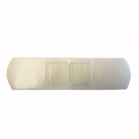 Hydrocolloid Plaster 7.2cmx1.9cm