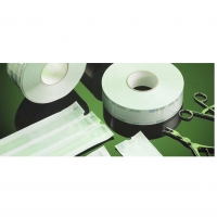 Premium Heat Sealing Gusseted Sterilization Reel