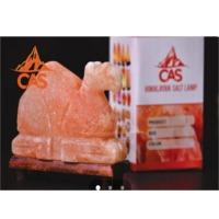 Camel Shaped Himalayan Salt Lamp