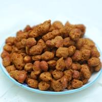 Peanuts Masala