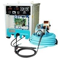 Power Line Welding Machine Main Body