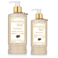 Stunning Skin Body Lotion (Cocoa Extract)