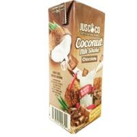 title='Coconut Milk Shakes (Chocolate)'