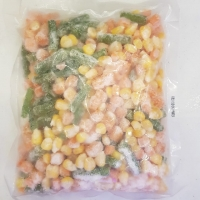 Frozen Vegetables Indonesia Origin