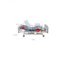 Medical Motor Operated Bed ( Three Motor)