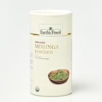 Organic Moringa Powder / Loose Leaf