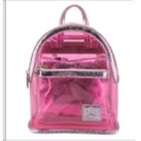 Plastic / PU Backpack