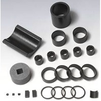 Plastic Bonded Magnets