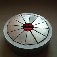 Halbach Array Magnet System