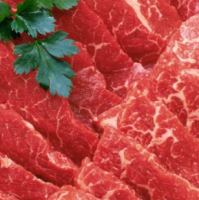 Fresh Chilled/Frozen Beef Meat