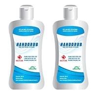 Hand Sanitizer Gel 160ml