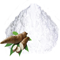 Tapioca Starch (Powder )