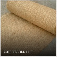 Coir Needle Felt