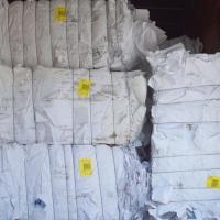Paper Scrap, Office Paper Scrap