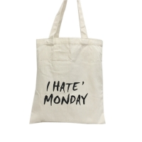 Cotton Bag With Simpe Design