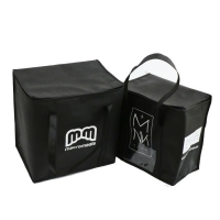 Insulated Cooler Bag With PVC Window