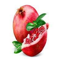 Pomegranate Seed Flour