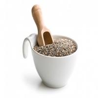 Chia Seed Flour