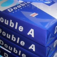White Double A4 Copy Paper 70, 75, 80 GSM
