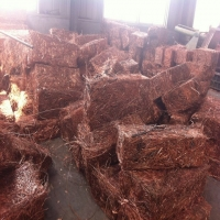 Copper Scrap Millberry