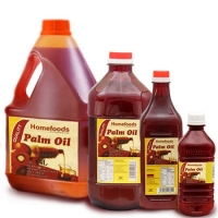 Refined High Quality Palm Oil