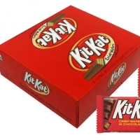 Snickers Twix Kit Kat Mars Bounty Chocolates : Manufacturers